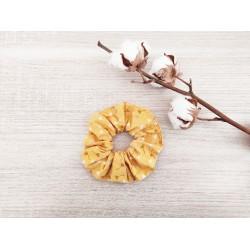 Le chouchou fleurs moutarde